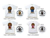 BAPE東京限定Tシャツ