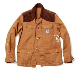 carhartt x uniform experiment Hunting Jacket