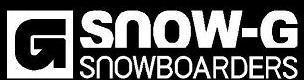 SNOW-Gロゴ