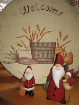 2011.11.20 ログ クリスマスの飾り6