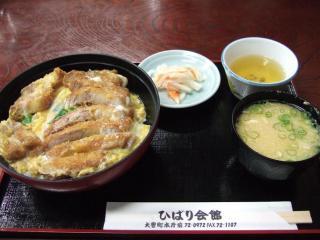 ひばり食堂2