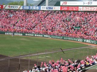 広島市民球場5