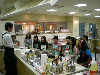 田上の会・里親と国際食づくり