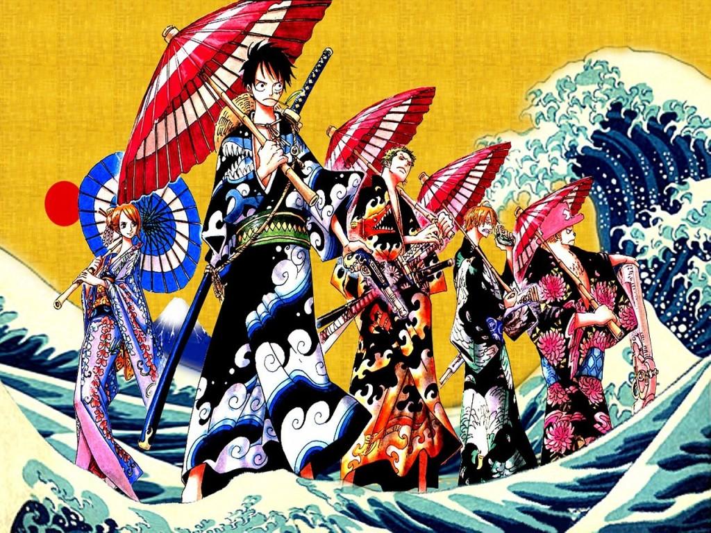 カレンダー キャラクターカレンダー 無料ダウンロード : ワンピース壁紙 和風 - 2011.12.30 ...
